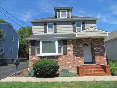 Multi Family Home Sold in Norwalk CT 06850. Old  house near beach side waterfront with 2 car garage.