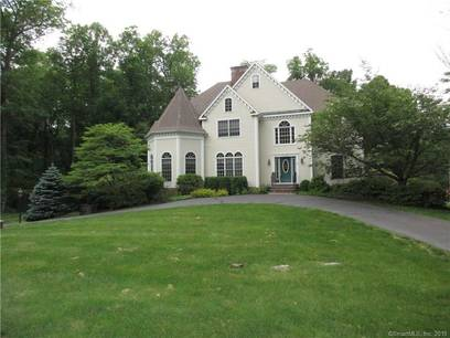 Single Family Home Sold in Bethel CT 06801. Victorian, colonial house near waterfront with swimming pool and 3 car garage.
