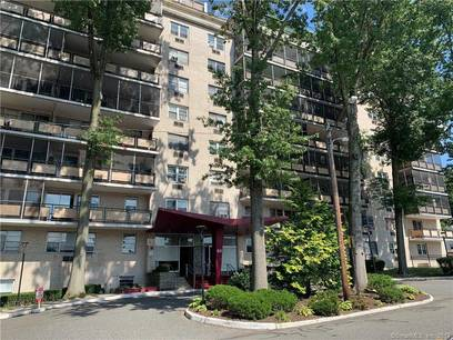 Condo Home Sold in Bridgeport CT 06604.  studio house near waterfront.