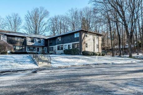 Condo Home Sold in Bethel CT 06801.  townhouse near river side waterfront with 1 car garage.