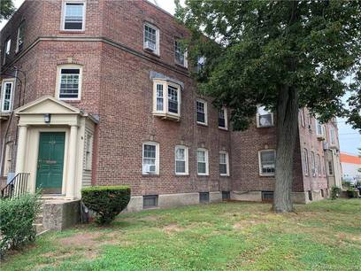 Cooperative Home Sold in Bridgeport CT 06607. Old  house near waterfront.