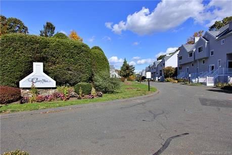 Condo Home Sold in Shelton CT 06484.  townhouse near waterfront with 1 car garage.