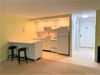 Condo Home Sold in Wilton CT 06897.  studio house near waterfront with swimming pool.
