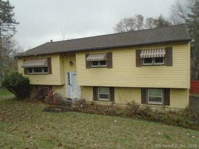 Foreclosure: Single Family Home Sold in New Fairfield CT 06812. Ranch house near waterfront with 2 car garage.