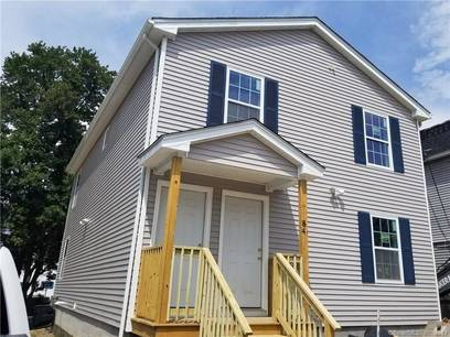 Multi Family Home Sold in Bridgeport CT 06604.  house near beach side waterfront.