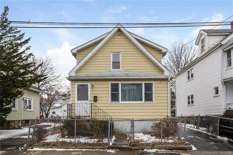 Multi Family Home Sold in Stamford CT 06902. Old  house near waterfront.