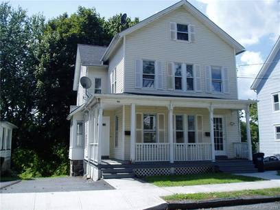 Multi Family Home For Sale in Danbury CT 06810. Old  house near waterfront.