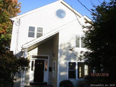 Foreclosure: Single Family Home Sold in Stamford CT 06906. Old colonial house near waterfront.