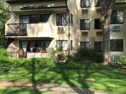 Condo Home Sold in Stamford CT 06902.  townhouse near waterfront with swimming pool.