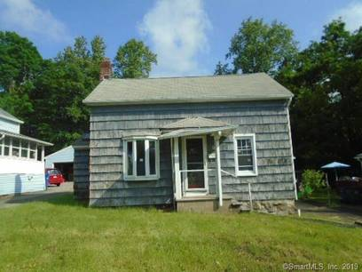 Foreclosure: Single Family Home Sold in Danbury CT 06810. Old  cape cod house near waterfront.