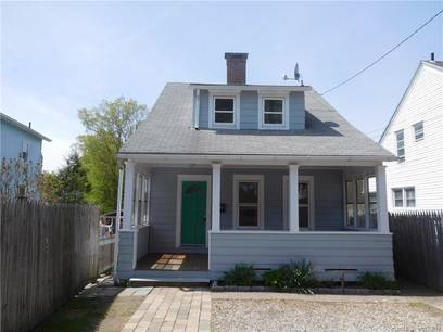 Foreclosure: Single Family Home Sold in Norwalk CT 06854. Old  cape cod house near beach side waterfront.