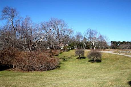 Single Family Home Sold in Westport CT 06880.  cottage house near beach side waterfront with 10 car garage.