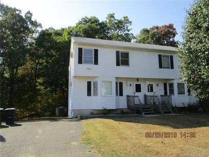 Foreclosure: Condo Home Sold in Bethel CT 06801.  townhouse near waterfront.