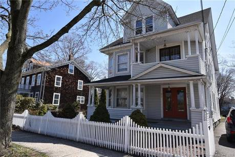 Multi Family Home Sold in Stratford CT 06615. Old  house near waterfront.