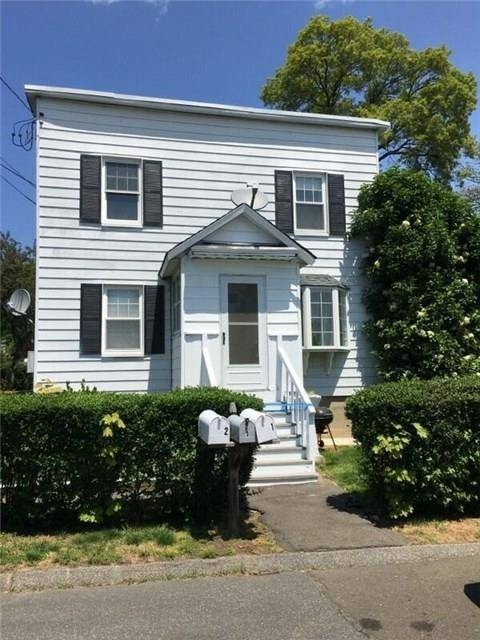 Multi Family Home Rented in Stamford CT 06902. Colonial house near waterfront.