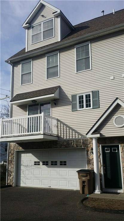 Condo Home Rented in Stamford CT 06902.  house near waterfront.