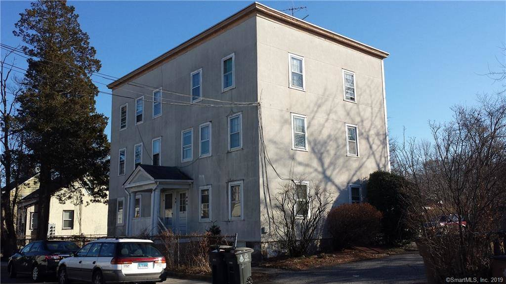 11 Limerick Street in Stamford CT is a Multi Family Home Sold