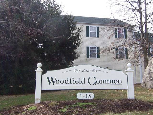Condo Home Sold in Norwalk CT 06855.  townhouse near beach side waterfront with 1 car garage.