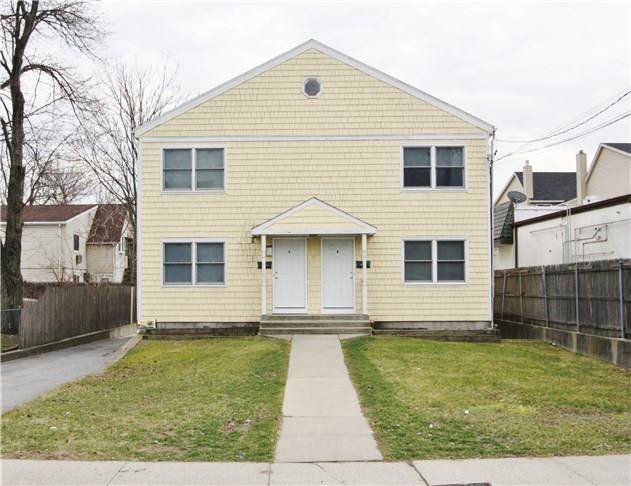 Multi Family Home Rented in Stamford CT 06906. Old  house near beach side waterfront with 2 car garage.