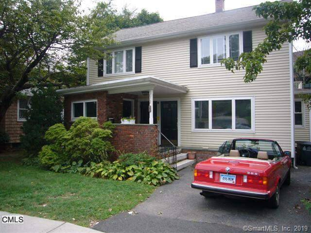 Multi Family Home Sold in Stamford CT 06905. Old  house near beach side waterfront.