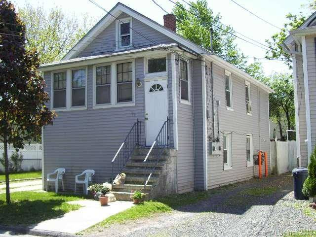 Foreclosure: Multi Family Home Sold in Stratford CT 06615. Old  house near waterfront.