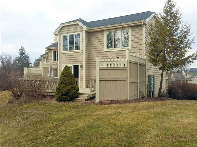 Condo Home Sold in Danbury CT 06810.  townhouse near beach side waterfront with 2 car garage.
