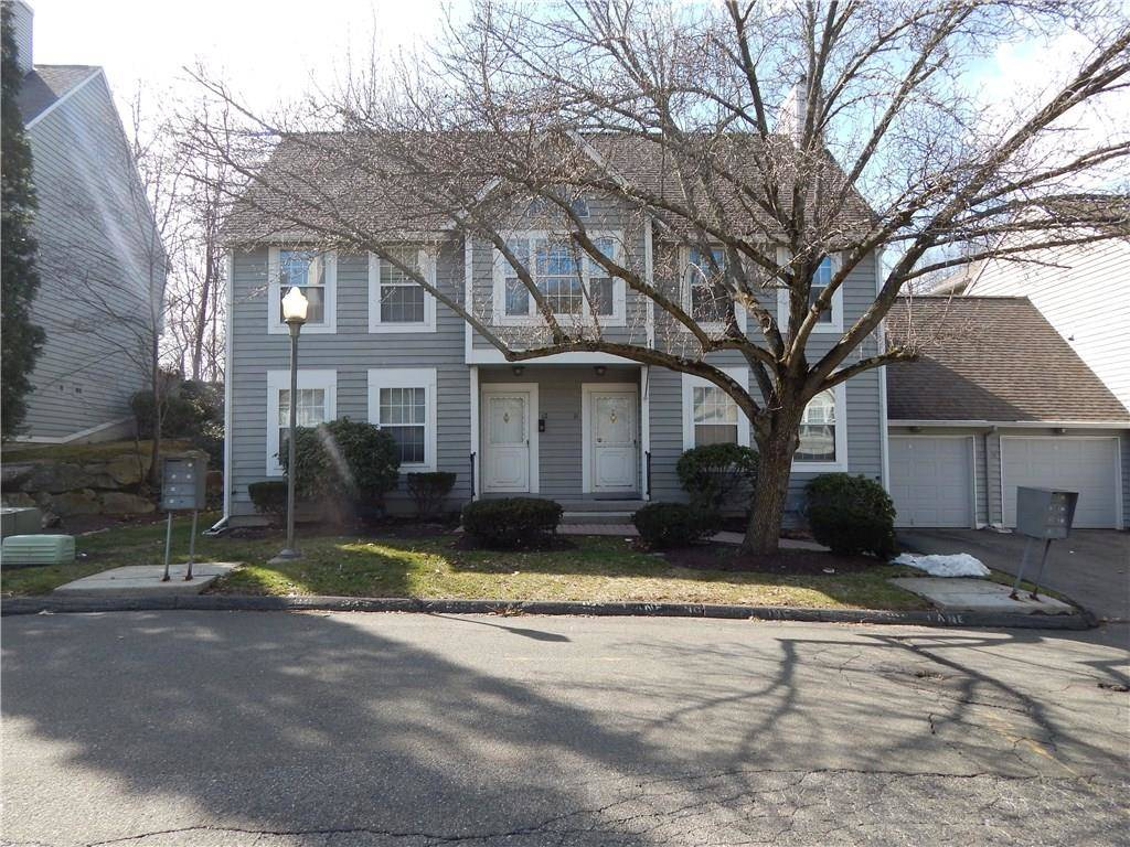 Condo Home Sold in Stratford CT 06614.  townhouse near beach side waterfront with 1 car garage.