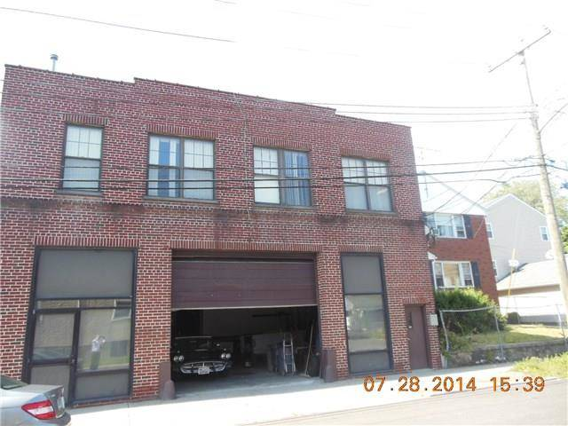 Residential Property Rented in Bridgeport CT 06606. Old  house near waterfront.