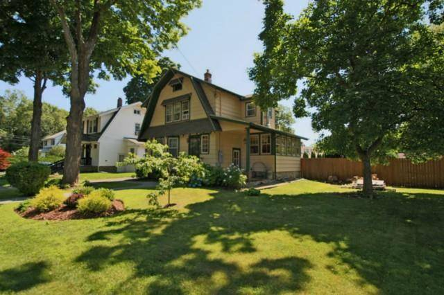 Single Family Home Sold in Trumbull CT 06611. Old colonial house near waterfront with 2 car garage.