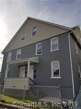Multi Family Home Rented in Stamford CT 06902. Old  townhouse near waterfront.