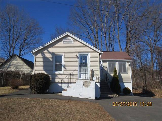 Foreclosure: Single Family Home Sold in Danbury CT 06811. Ranch house near waterfront.