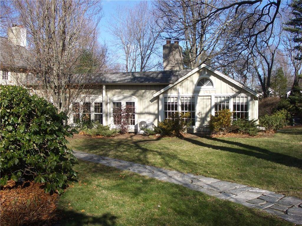 Residential Property Rented in Westport CT 06880. Old  cottage house near beach side waterfront.