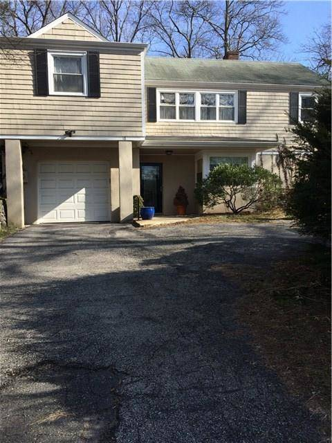 Single Family Home Rented in Stamford CT 06905. Ranch house near waterfront with 1 car garage.