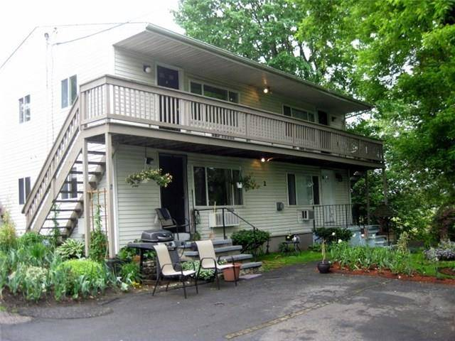 Multi Family Home Rented in Danbury CT 06810.  house near waterfront.