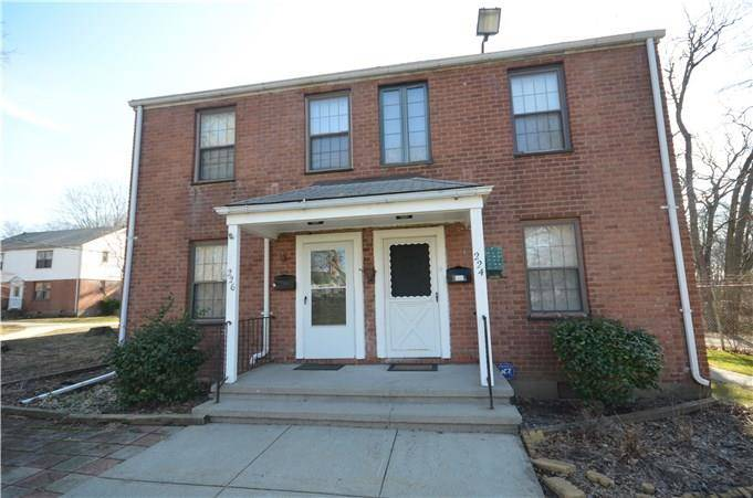 Short Sale: Condo Home Sold in Bridgeport CT 06610.  townhouse near waterfront.