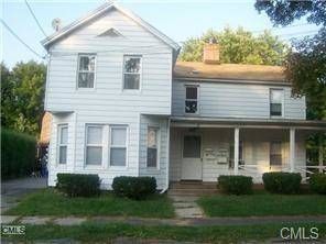 Multi Family Home Rented in Danbury CT 06810. Old ranch house near waterfront.