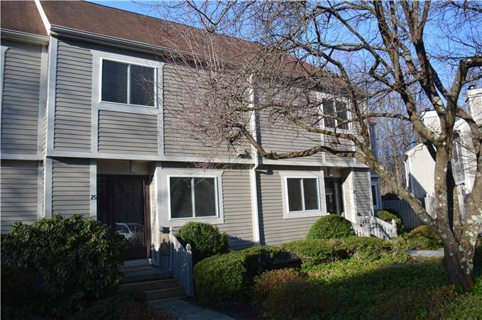 Condo Home Rented in Norwalk CT 06880.  townhouse near beach side waterfront with swimming pool and 1 car garage.