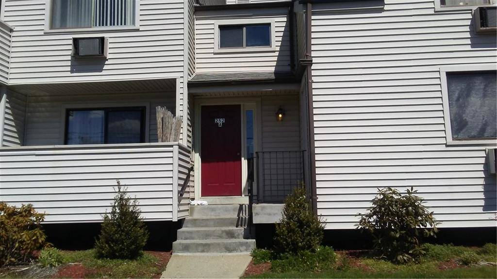Condo Home Rented in Bridgeport CT 06606.  townhouse near waterfront.