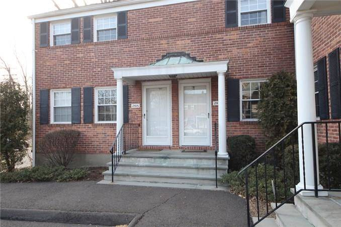 Condo Home Sold in Stamford CT 06905.  townhouse near waterfront.