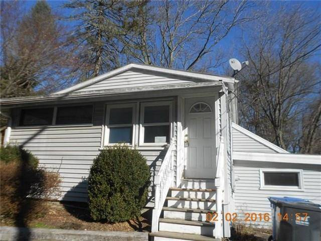 Foreclosure: Short Sale: Single Family Home Sold in Trumbull CT 06611. Old  house near waterfront.