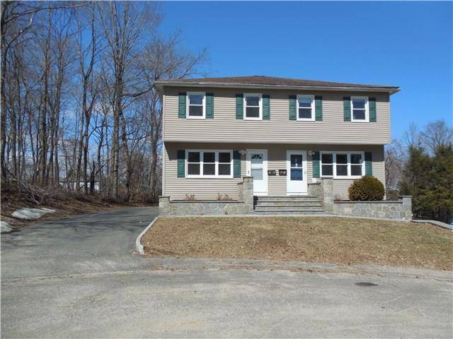 Multi Family Home Rented in Bethel CT 06801.  house near waterfront.