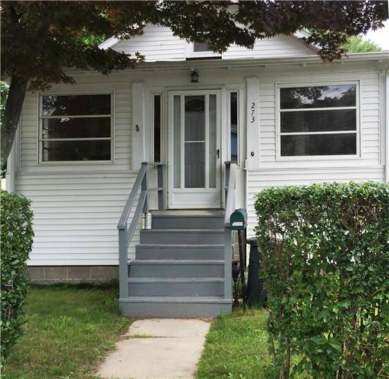Single Family Home Sold in Stamford CT 06906. Old ranch house near waterfront with 1 car garage.