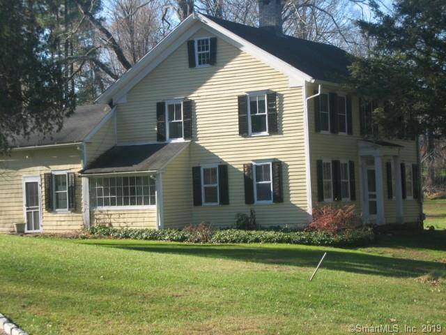 Single Family Home Sold in Bethel CT 06801. Old colonial, antique house near waterfront with 2 car garage.
