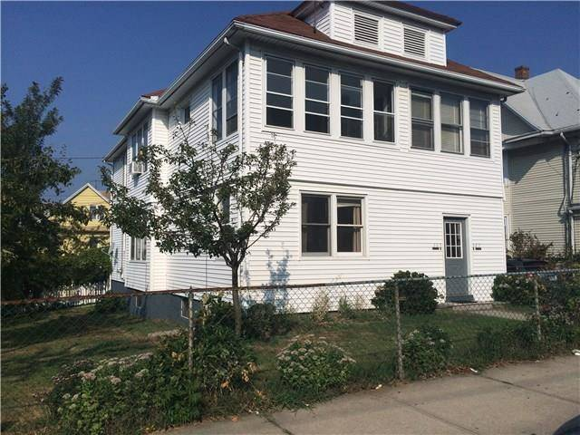 Residential Property Rented in Bridgeport CT 06606. Old  house near beach side waterfront.
