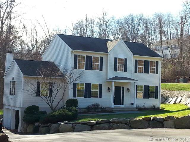Single Family Home Sold in Newtown CT 06482. Colonial house near waterfront with 2 car garage.