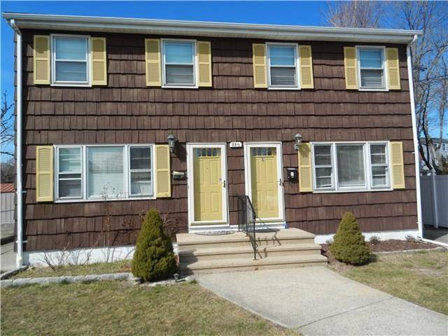 Multi Family Home Sold in Norwalk CT 06851.  house near beach side waterfront.