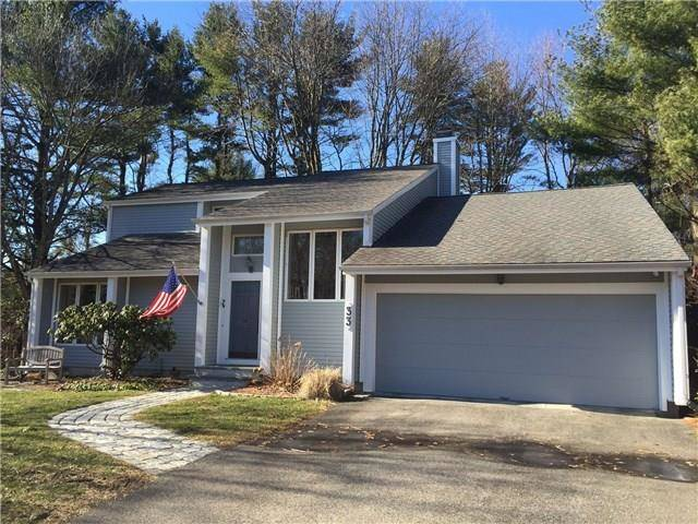 Single Family Home Sold in Norwalk CT 06850. Contemporary, colonial house near waterfront with 2 car garage.