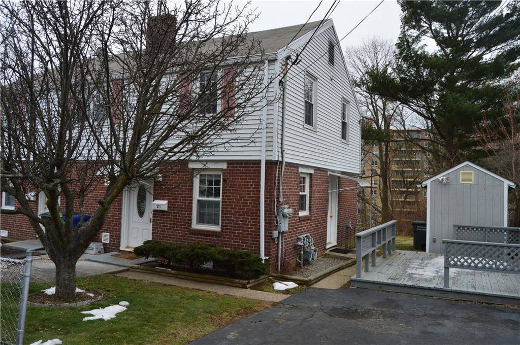 Residential Property Rented in Bridgeport CT 06606.  house near waterfront.