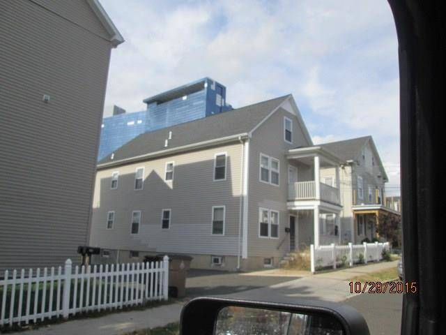 Foreclosure: Multi Family Home Sold in Stamford CT 06902.  house near waterfront.