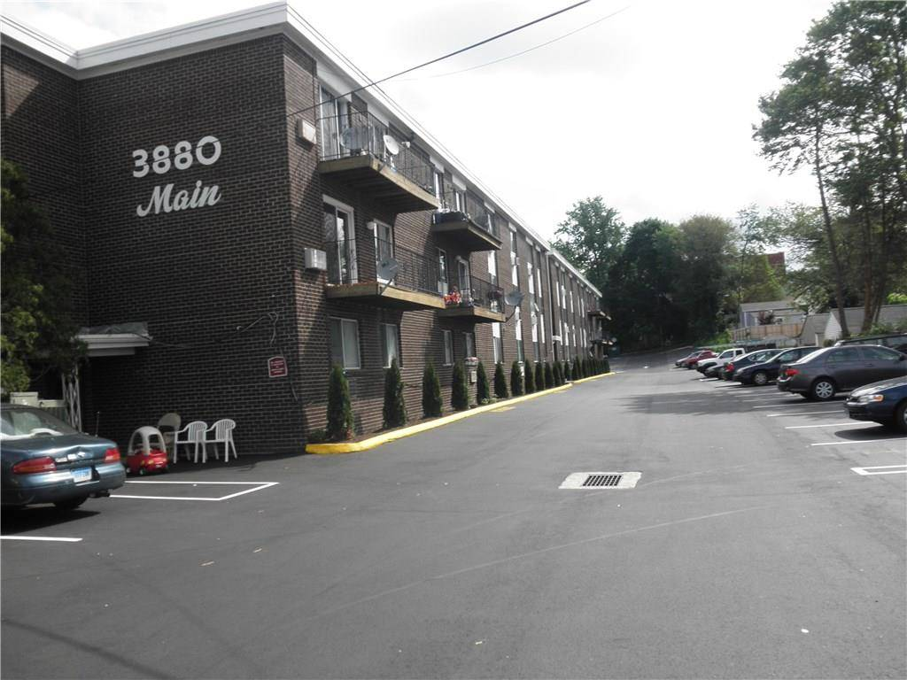 Residential Property Rented in Bridgeport CT 06606. Ranch house near waterfront.